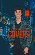 COVERS / mukeslostchild by mukeslostchild