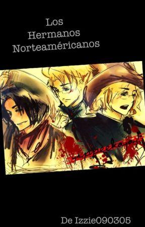 Los Hermanos Norteamericanos by Izzie090305
