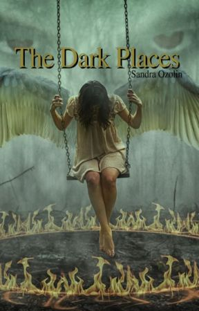 The Dark Places by BlackBerry162