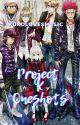 Project K x Reader Oneshots by KuroLovesMusic