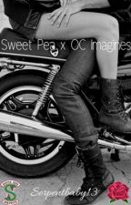 Sweet Pea x OC imagines 2 by serpentbaby13