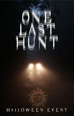 One Last Hunt by WattpadSupernatural