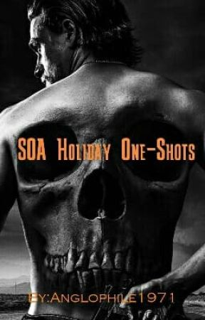 SOA Holiday One-Shots by Anglophile1971