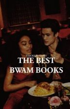The Best AMBW Books by SHORBET