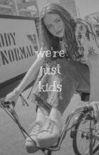 we're just kids  | bill denbrough  { book one } by rudeth-