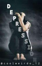 DEPRESSION by coolweirdo_12