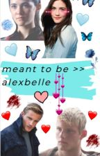 Meant To Be: Alexbelle by madzilla137