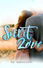 Secret Love by amnesiaOO