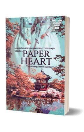 [ OG ] PAPER Heart 💌 by yana_xoxo