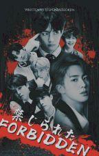 Forbidden ⚣ TaeJin by StepOnMeSeokjin