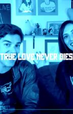 True Love Never Dies {Stephew} by Scottsc20