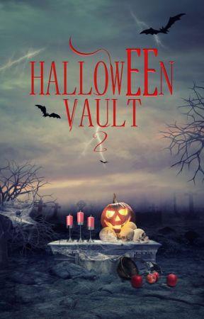 Halloween Vault 2: Dystopian and Apocalypse by dystopianapocalypse