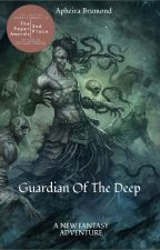 Guardian of the Deep by Apheira