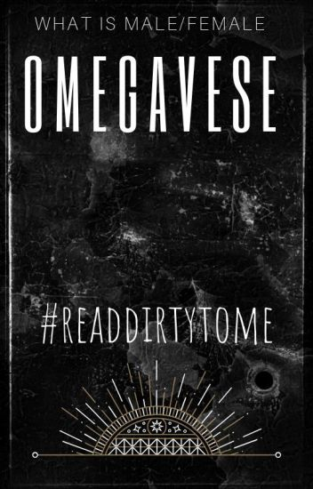 What is M/F Omegaverse? (A Non-Fiction Discussion)