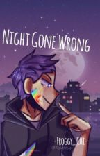 Night Gone Wrong (Stephen x Reader) by -Froggy_Chi-