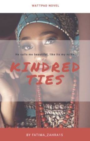 Kindred Ties  by fatima_zahra15