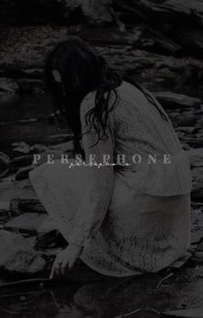 PERSEPHONE, the vampire diaries by cnicholson2014