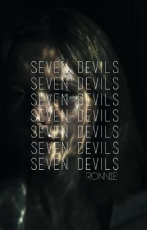 Seven Devils by -hopscotch