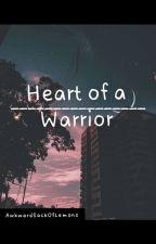 Heart of a Warrior (A Transformers Prime Fanfiction)  by AwkwardSackOfLemons