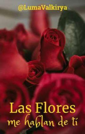 Las Flores me hablan de tí || Good Omens || by LumaValkirya