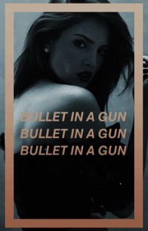 BULLET IN A GUN ⋆✰༄ 𝒔𝒄𝒐𝒕𝒕 𝒍𝒂𝒏𝒈 by stwrlady