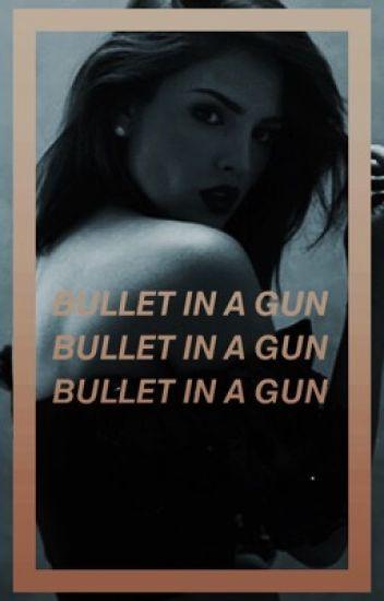 BULLET IN A GUN ⋆✰༄ 𝒔𝒄𝒐𝒕𝒕 𝒍𝒂𝒏𝒈
