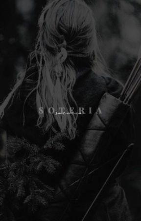 SOTERIA, the originals by cnicholson2014