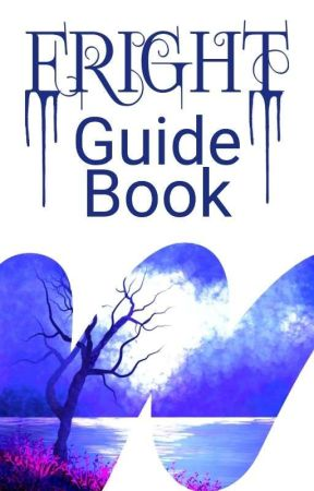Fright Guidebook by fright