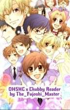Size Isn't Everything | OHSHC x Chubby Reader [New] by The_Fujoshi_Master