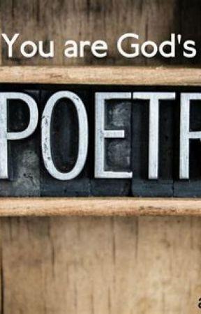 Wattpad Poetry Contest Entries by ARaceOfGrace