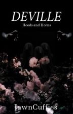DEVILLE: HOODS & HORNS by jawncuffies