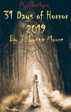 31 Days of Horror 2019 by MystresMyna