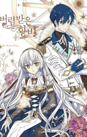 The Abandoned Empress (Season 3 - Spoilers and Review) by bpinkeu_917