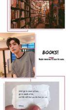 BOOKS! ~ Park Junhee ~ by hopexace