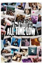 All Time Low Lyrics by BuryTheCastle