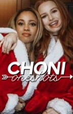 Choni one shots by Underthe_roses