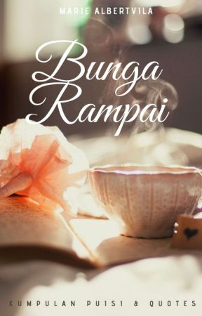 Bunga Rampai by MarieAlbertvila
