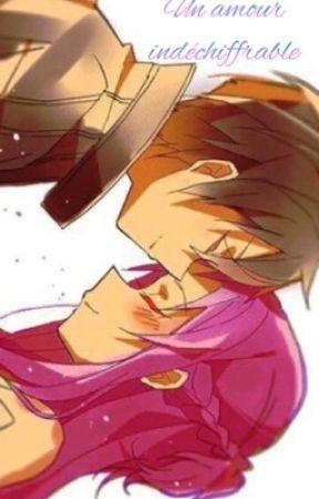 Sword Art Online {Kirito x OC}❤️⚔️ by Nagareboshi_Akuma