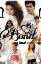 Bonds Never Break by AamayaRajvanshi