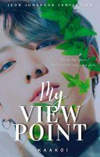 My Viewpoint || J.JK by kaakoi