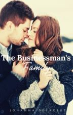 The Business Man's Family by angel48183
