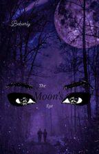 The Moon's Eye by BebEstay