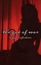 The God Of War | Τζεον Τζανγκουκ  by jiminfiction95