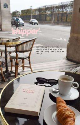 Đọc truyện hansang ; hwangmini | shipper