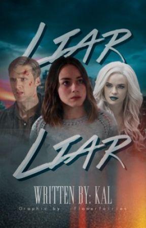 LIAR, LIAR   Caitlin Snow [2]  by KallistaLove