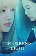 The Siren's Light[Myanmar Translation] by RiniChan28