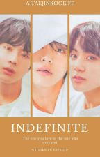 INDEFINITE by eataejin