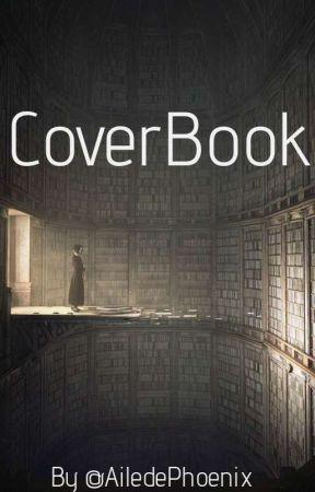 CoverBook [ouveeeeert]  by AiledePhoenix