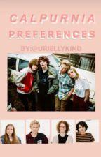 Calpurnia Preferences  by uriellykind