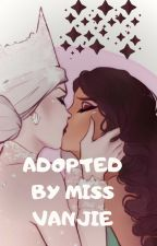 Branjie Adopts ( Adopted By Vanessa Vanjie Mateo and Brooke Lynn Hytes) by dshelisha2004
